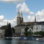 """В Швейцарии подешевеют квартиры, в Черногории будут выдавать """"золотые визы"""". Дайджест Prian.ru cо 2 по 8 ноября"""