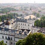 Визовый режим и вид на жительство в Литве