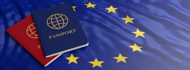 Получить гражданство в ЕС